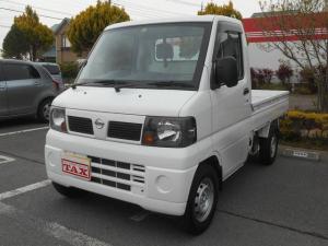日産 クリッパートラック SD エアコン・パワステ PS エアバッグ AC