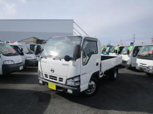 日産 アトラストラック フルスーパーロー カスタム スムーサー Wタイヤ 2000Kg積載