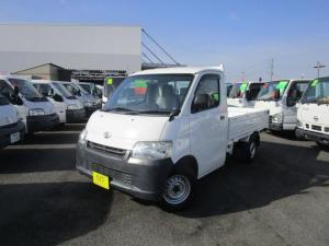トヨタ ライトエーストラック DX 三方開き Wエアバック 800Kg積載