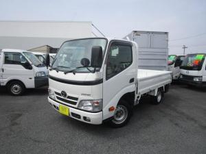 トヨタ ダイナトラック Sシングルジャストロー オートマ 三方開き 1200Kg積載
