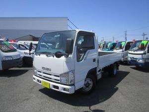 いすゞ エルフトラック フルフラットロー オートマ Wタイヤ 2000Kg積載