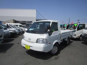マツダ ボンゴトラック DX ロング シングルタイヤ 三方開き 1150Kg積載