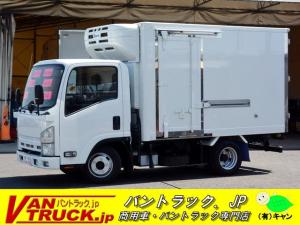 いすゞ エルフトラック 10尺 冷凍車 2t積 サイドドア 東プレ -30度設定