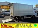 いすゞ/エルフトラック 標準幅ロング アルミバン マルチゲート MT 2.9トン