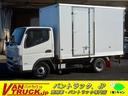 三菱ふそう/キャンター 10尺 保冷車 サイドドア キーストン AT 積載1.5t