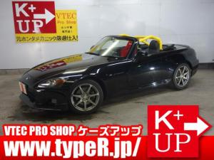 ホンダ S2000 ベースグレード フルバケ ロールケージ 車高調 追加メーター