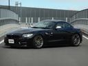 BMW/BMW Z4 sDrive35is eisenmannマフラー 3Dリップ