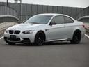 BMW/BMW M3クーペ フローズンシルバーエディション