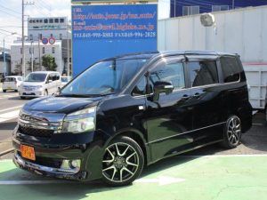 トヨタ ヴォクシー ZS G's ナビTVBカメラ 自動ドア ワンオーナー車