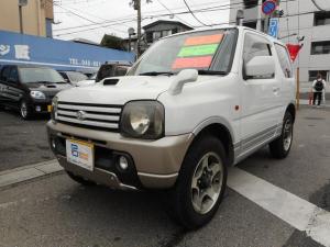 スズキ ジムニー ワイルドウインド 4WDMT5速Tベルチェーン検R3年9月