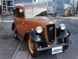 オースチンその他 1935年車 オースチンセブン 国内登録H10