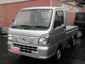日産 NT100クリッパートラック DX セーフティパッケージ 届出済未使用車