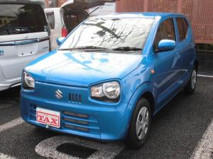 スズキ アルト Lリミテッド セーフティサポート デュアルセンサーブレーキ リモコンキー Wエアバッグ ABS AC PS PW 車検令和5年3月24日迄 届出済未使用車