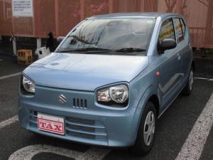 スズキ アルト L セーフティサポート装着車 CDステレオ リアソナー Wエアバッグ ABS リモコンキー