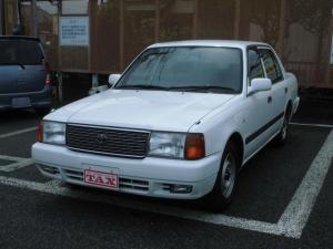 トヨタ コンフォート  教習車 フロア5速MT 2000cc FR 3Sエンジン ガソリン車 Wエアバッグ ABS FM・AMラジオ付