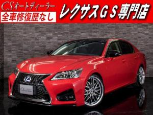 レクサス GS GS450h Iパッケージ スピンドル 新品車高調&20AW