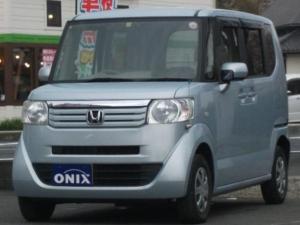 ホンダ N-BOX G 4WD ワンオーナー