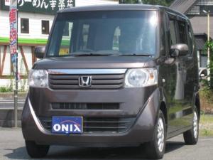 ホンダ N-BOX G・Lパッケージ 左側パワスラ