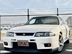 日産 スカイライン GT-R Vスペック N1