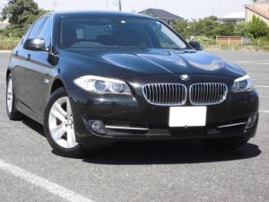 BMW 5シリーズ 528iコンフォート 本革 ナビ 地デジ バックカメラ