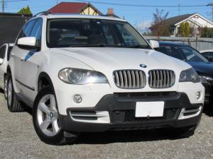 BMW X5 3.0si 本革 Wサンルーフ ナビ Bカメラ