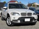 BMW/BMW X5 3.0si 本革 Wサンルーフ ナビ Bカメラ