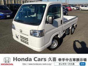 ホンダ アクティトラック SDX オーディオ エアコン