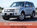 三菱/パジェロ ロング エクシードX
