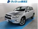 トヨタ/RAV4 スポーツ SDナビ ETC スマートキー Bluetooth