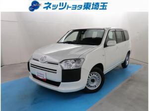 トヨタ プロボックス GL 純正SDナビ バックモニター ETC サポカー