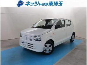 スズキ アルト L サポカー CDラジオ キーレス シートヒーター