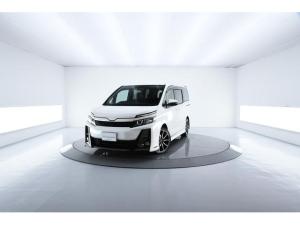 トヨタ ヴォクシー ZS G's セーフティセンス 両側電動スライド LED