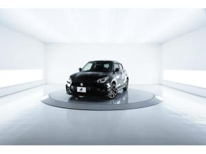 スズキ スイフトスポーツ ベースグレード セーフティパッケージ装着車 衝突軽減 LED