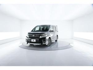 トヨタ ヴォクシー ZS 煌 外16インチナビ 両電スラ LED スマート