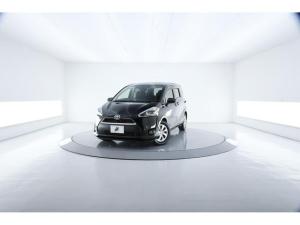 トヨタ シエンタ ハイブリッドG 両側電動 スマート LEDヘッドライト