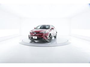 トヨタ C-HR G LEDエディション Hレザーシート セーフティセンスP