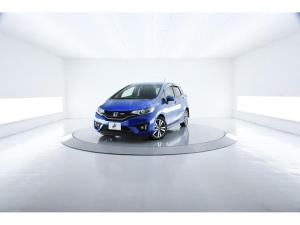 ホンダ フィット RS シティブレーキアクティブ LEDヘッドライ