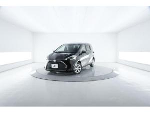 トヨタ シエンタ ハイブリッドG 両側電動スライド 衝突軽減 LEDヘッド