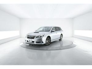 スバル レガシィツーリングワゴン 2.0GT DITアイサイト HDD マッキントッシュ 本革 STIエアロ