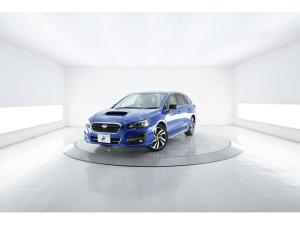 スバル レヴォーグ 1.6GTアイサイト Vスポーツ 4WD 最終F型 セイフティ+ BILSTEIN 8型ナビ