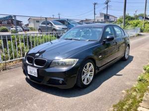 BMW 3シリーズ 320i Mスポーツパッケージ パワーシート/プッシュスタート/タイヤ残山9