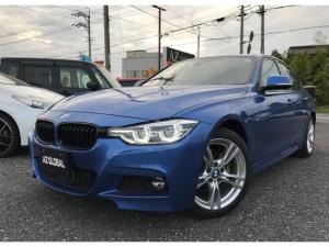 BMW 3シリーズ 320i Mスポーツ 液晶メーター 前後純正ドラレコ ACC コンフォートアクセス LEDヘッドライト バックカメラ ETC