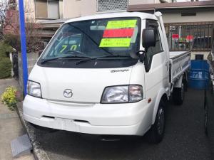 マツダ ボンゴトラック DX トラック AC AT ナビ オーディオ付