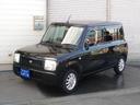 スズキ/アルトラパン L 4WD 34000k
