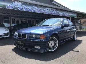 BMWアルピナ B8 4.6 電動レカロ サンルーフ HDDナビ ETC クルーズコントロール