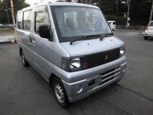 三菱 ミニキャブバン CD 32241km