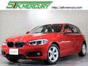 BMW/BMW 118i スポーツ