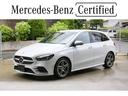 メルセデス・ベンツ/M・ベンツ B200d AMGライン