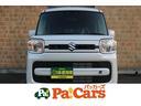 スズキ/スペーシア ハイブリッドX 届出済未使用車 衝突被害軽減ブレーキ 禁煙車