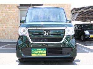 ホンダ N-BOX G・Lホンダセンシング右パワースライド付 届出済未使用車